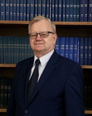 Prof. dr hab. Tomasz Jasiński z tytułem Zasłużonego dla Miasta Poznania