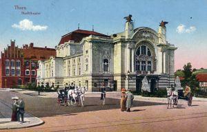 Twierdza w twierdzy? Teatr w pruskim Toruniu 1904-1919