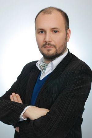 Prof. UAM dr hab. Igor Kraszewski honorowym konsulem Francji w Poznaniu