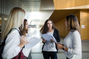Rekrutacja do Szkoły Doktorskiej w roku akademickim 2020/2021