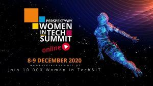 Women in Tech SUMMIT 2020