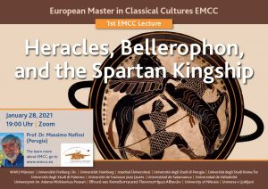 Heracles, Bellerophon, and the Spartan Kingship