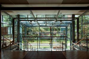 Architektura UAM - impresje