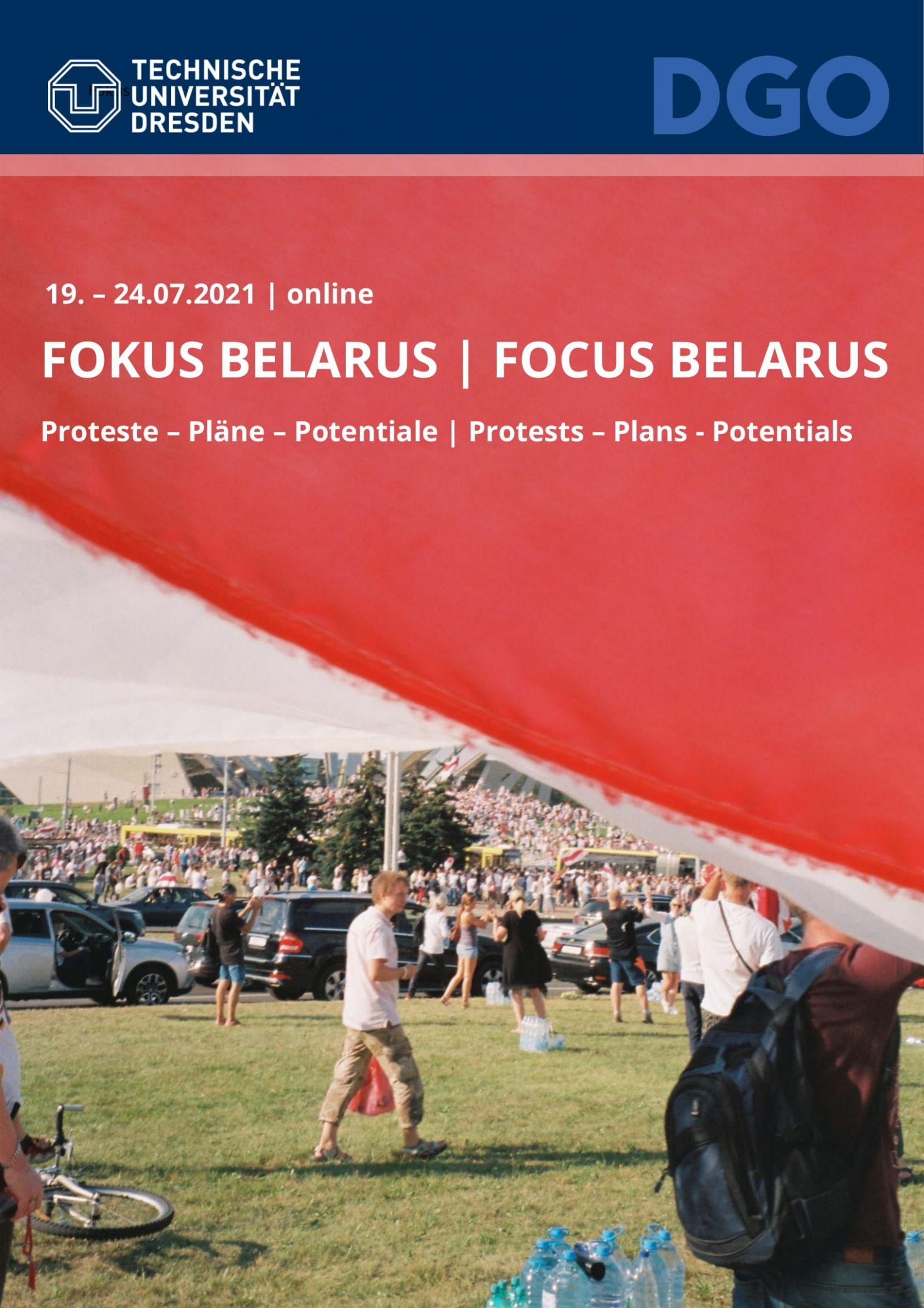 Focus Belarus