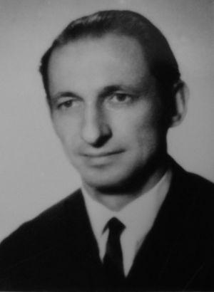 Doc. dr hab. Zdzisław Wroniak