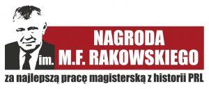 Nagroda POLITYKI dla najlepszej pracy magisterskiej o PRL