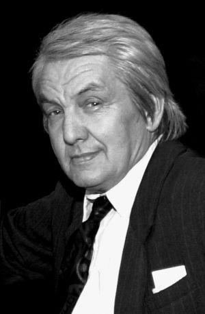 Prof. UAM dr hab. Zbysław Wojtkowiak
